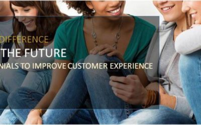 Leveraging Millennial Workforce To Improve Customer Experience