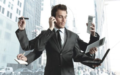 Multi-Tasking: Is It Helping or Hurting Customer Experience?